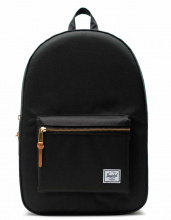 Рюкзак Herschel Settlement Black,
