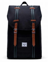 Рюкзак Herschel Retreat 19,5l Black/Black/Tan